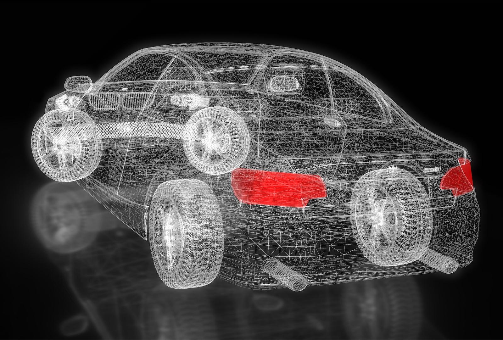 Komfort und Sicherheit in datengesteuerten Fahrzeugen der nächsten Generation